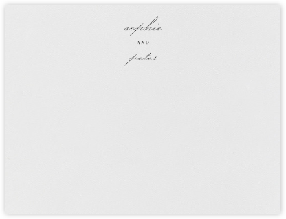 Spindle (Stationery) - Black | null