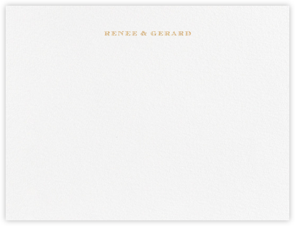 Bristol Belle (Stationery) - Crane & Co. - Personalized stationery
