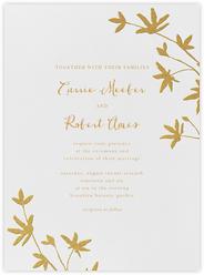 Oliver Park I (Invitation)