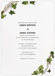 Berkshire (Invitation)