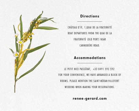 Rhône (Invitation) - Paperless Post - All - insert front