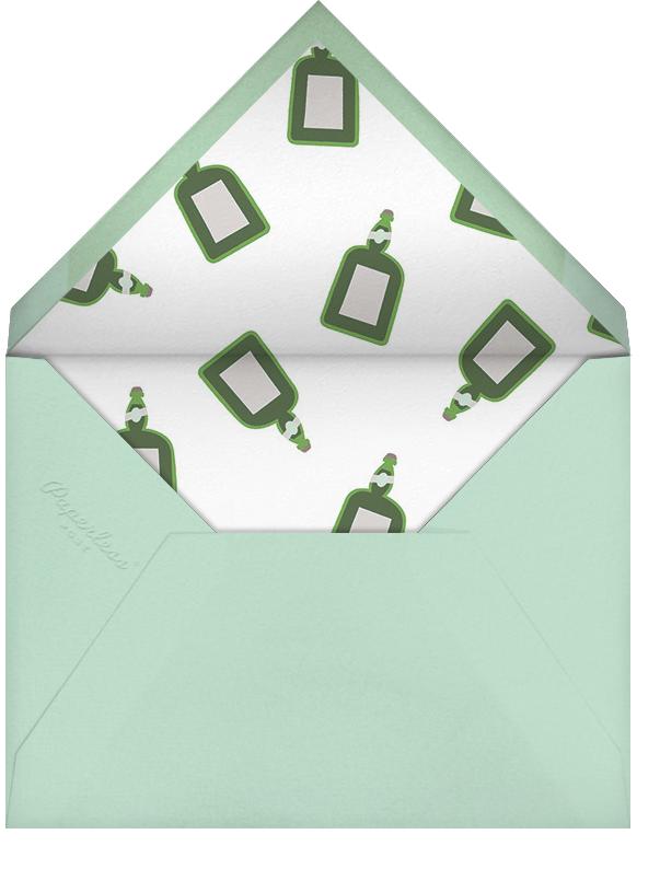 A Fine Vintage - Mint - Paperless Post - Envelope