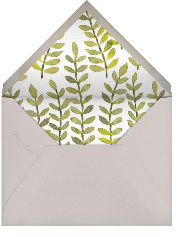 Happy Hippos - Paperless Post - Summer Favorites - envelope back