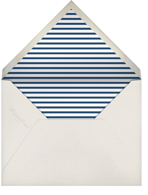 Grillmaster - Wood - Paperless Post - Canada Day - envelope back