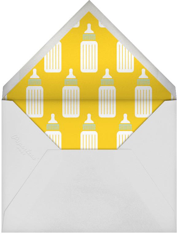 Milk Bar - Paperless Post - Baby shower - envelope back