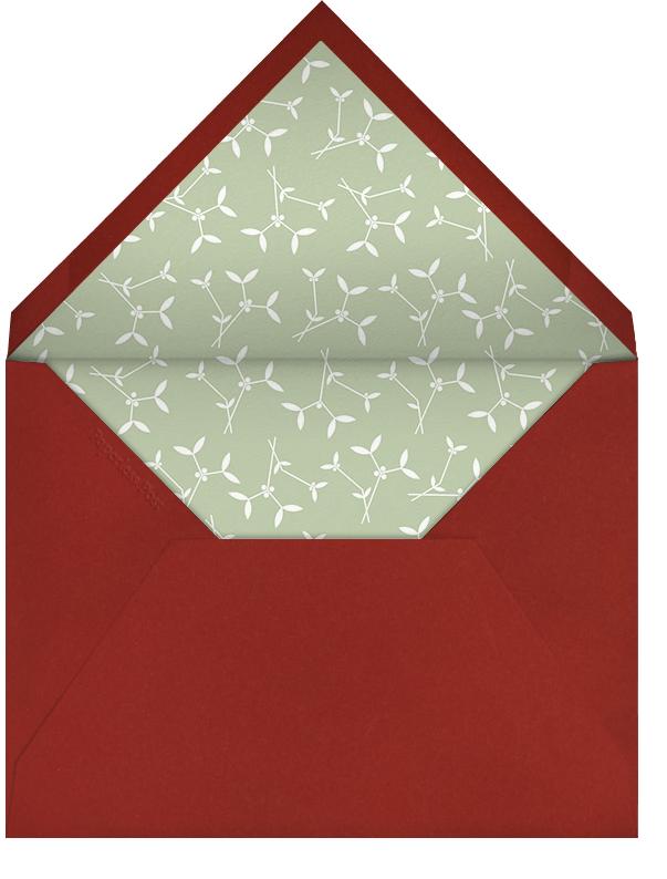 Crimson - Square - Paperless Post - Envelope
