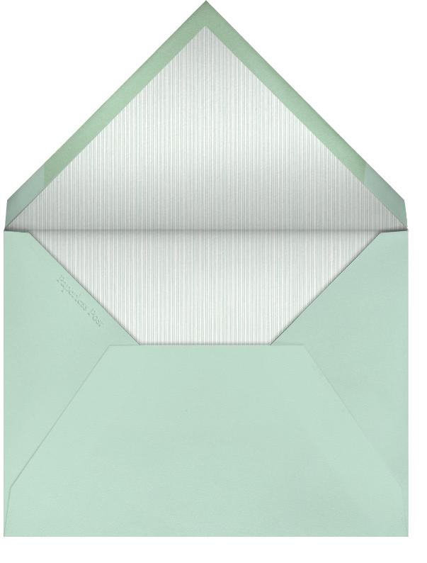 Crimson - Paperless Post - Anniversary - envelope back