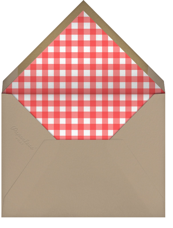 Prospect Park - Paperless Post - Canada Day - envelope back