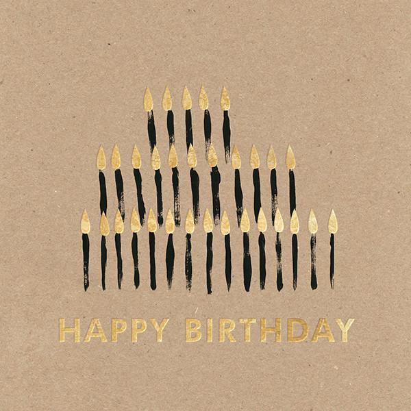 Luminate (Square) - Kelly Wearstler - Birthday cards