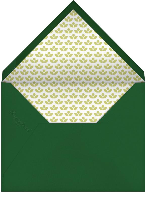 Forest Quest - Petit Collage - Envelope