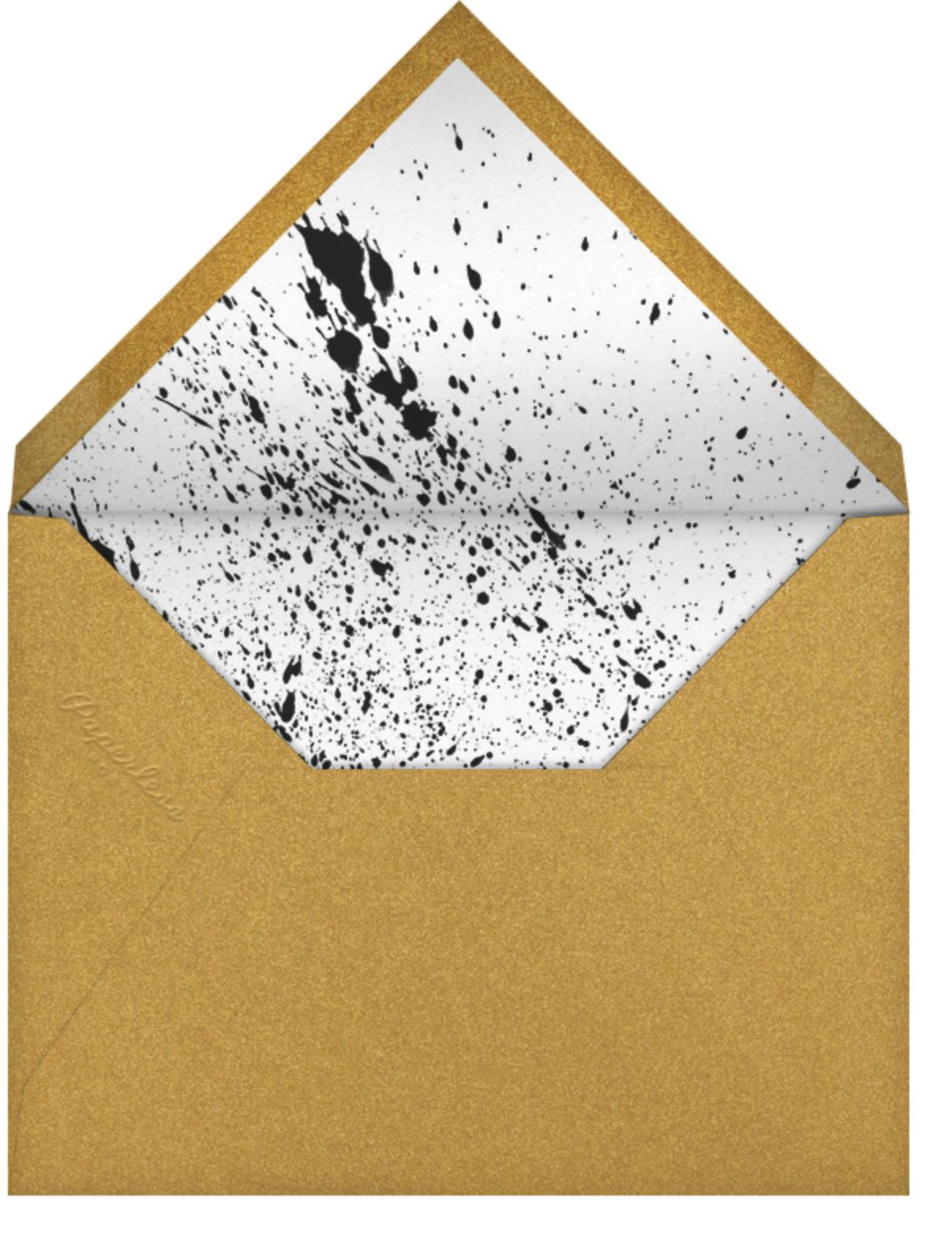 Sweet Dreams - Paperless Post - Envelope