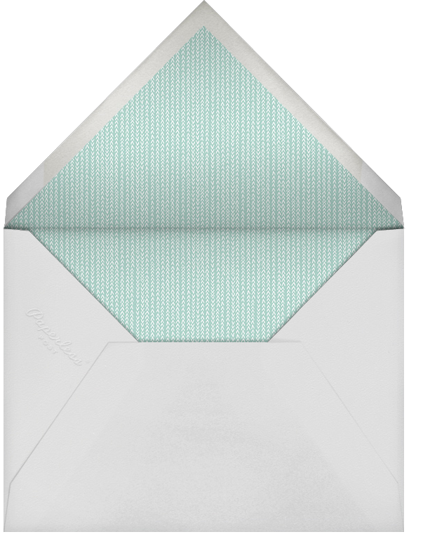 Diamonds Split Screen - Blues - Paperless Post - null - envelope back