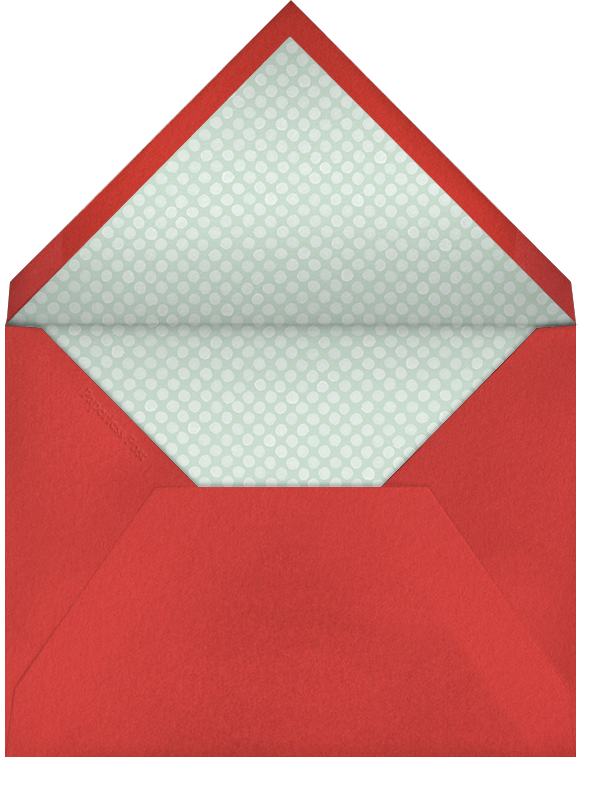 Cocktails in St. Moritz - Paperless Post - Sports - envelope back