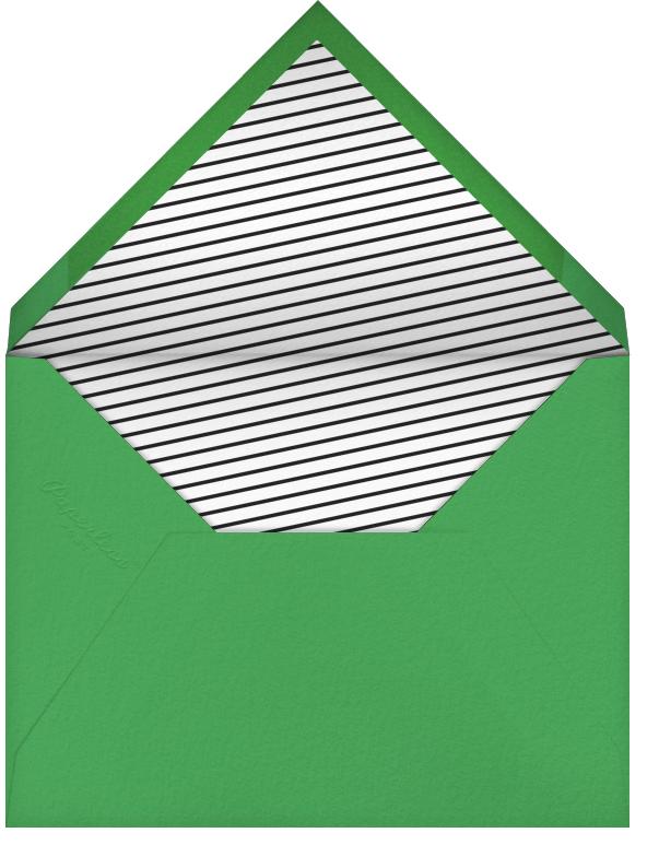 Heavy Scale - Birthday - Paperless Post - Envelope