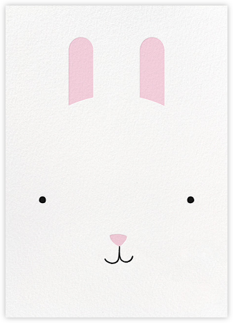 Mr. Bun (Invitation) - Paperless Post - Easter Invitations