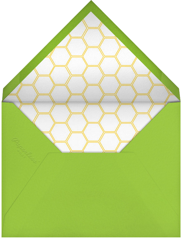 Core Values (Greeting) - Paperless Post - Rosh Hashanah - envelope back