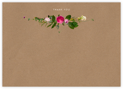 Belvoir (Stationery) - Chipboard - Paperless Post - Notes and cards