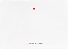 Heart Dot (Stationery)