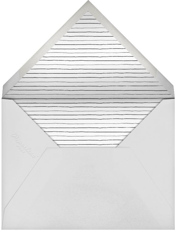 Avocadabra - Paperless Post - Personalized stationery - envelope back