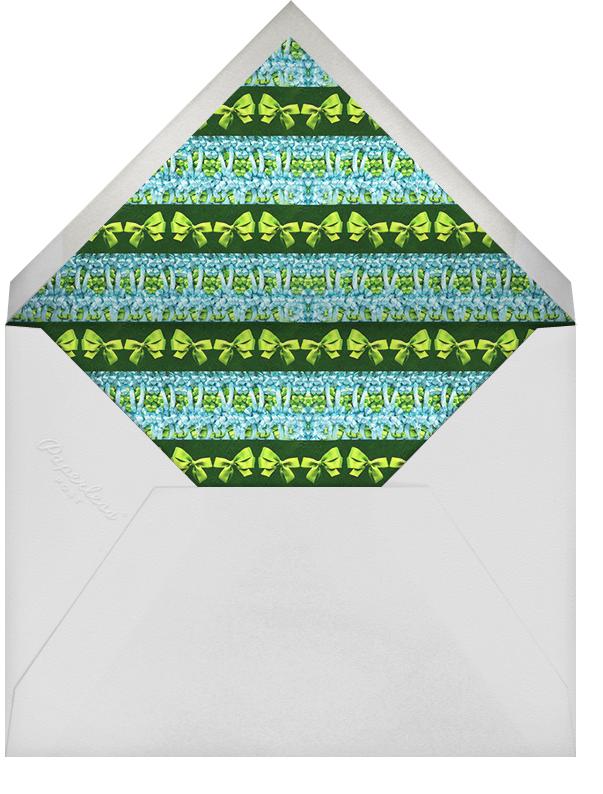 Expandit - Mary Katrantzou - Adult birthday - envelope back