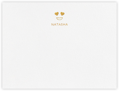 Romantic Looks - Paperless Post - Personalized stationery