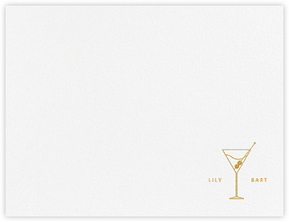 Campbell - Paperless Post - Personalized Stationery