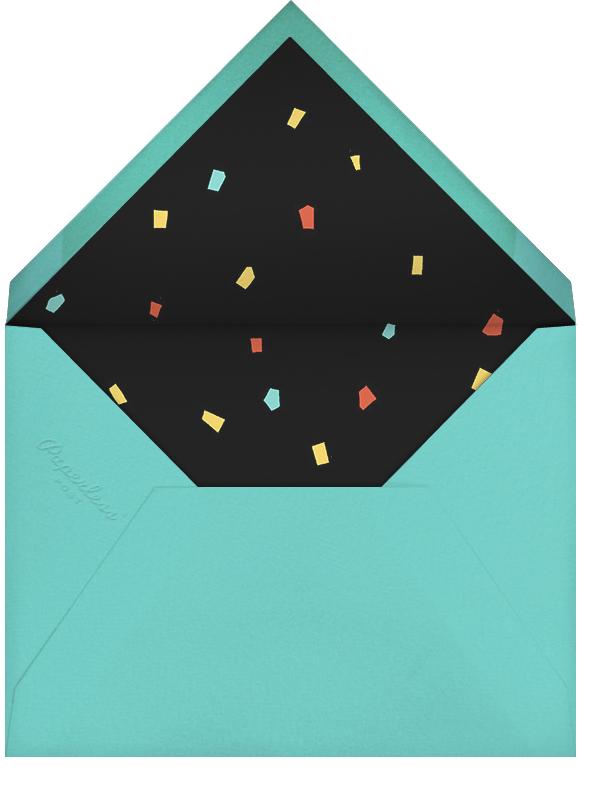 Last Door on the Left - Paperless Post - Adult birthday - envelope back
