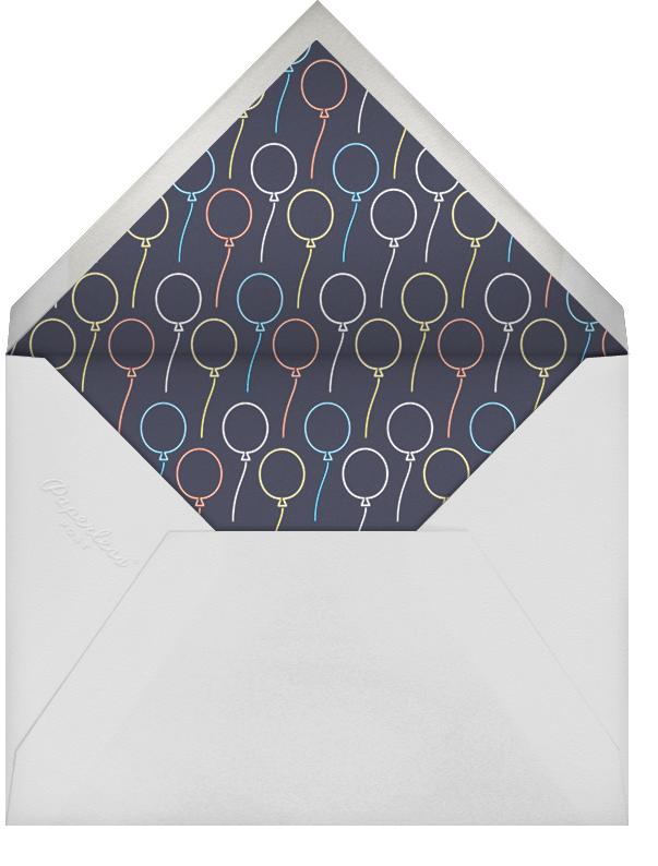 Birthday in Vegas - Paperless Post - Adult birthday - envelope back