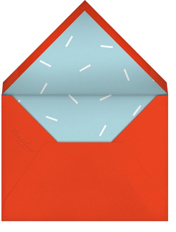 Surprise Inside - Paperless Post - Adult birthday - envelope back