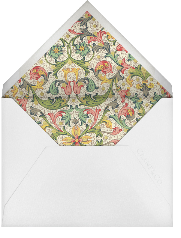Anderson - Paperless Post - Personalized stationery - envelope back