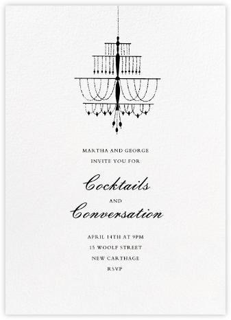 Murano - Paperless Post - Dinner Party Invitations