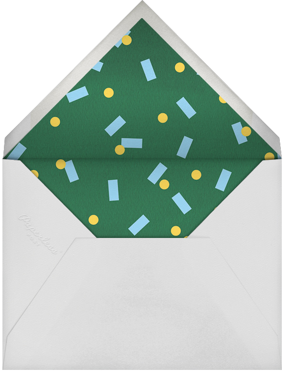 Inside Numbers - Paperless Post - Adult birthday - envelope back