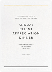 Reception Invitations Online At Paperless Post