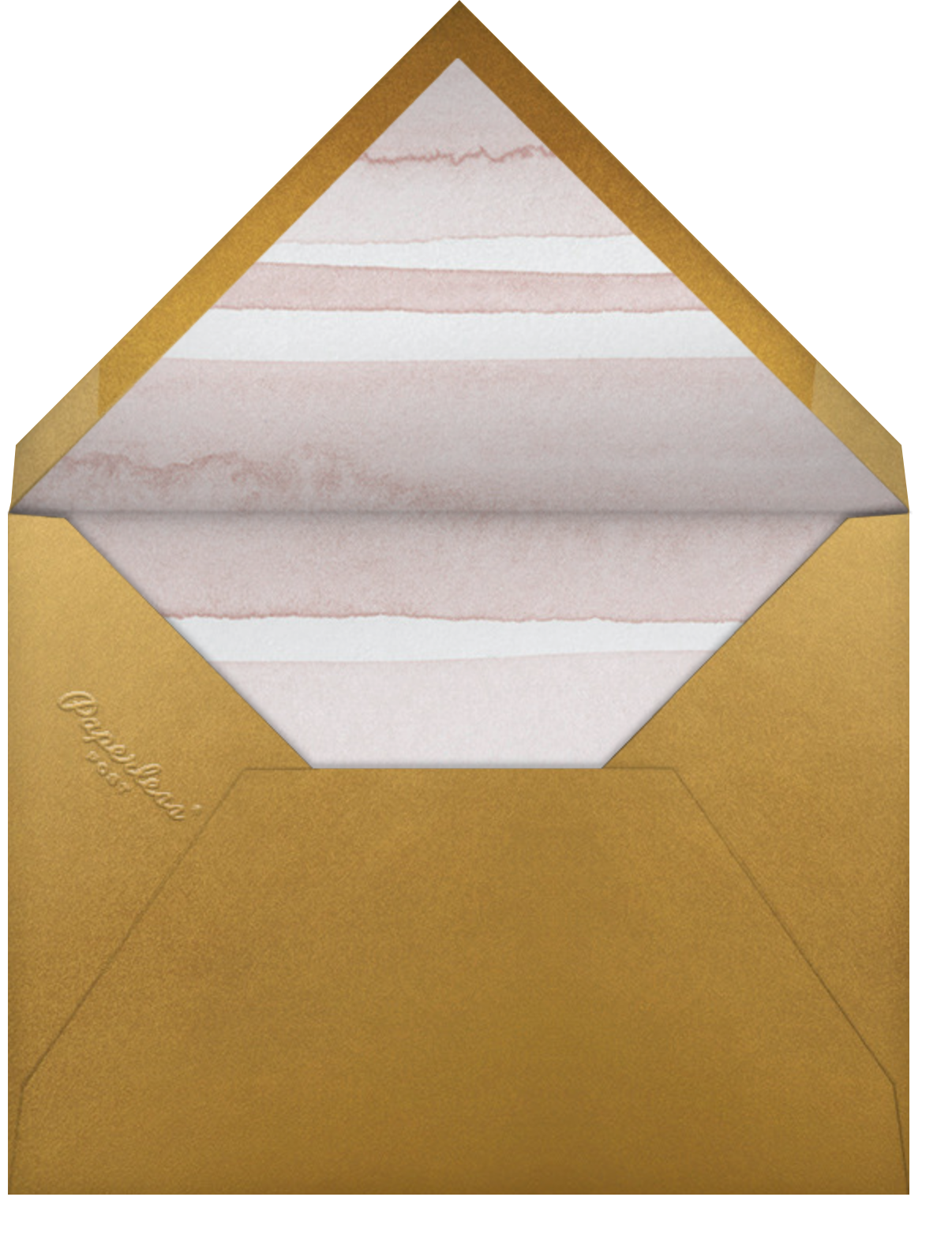 Amathole (Invitation) - Paperless Post - All - envelope back