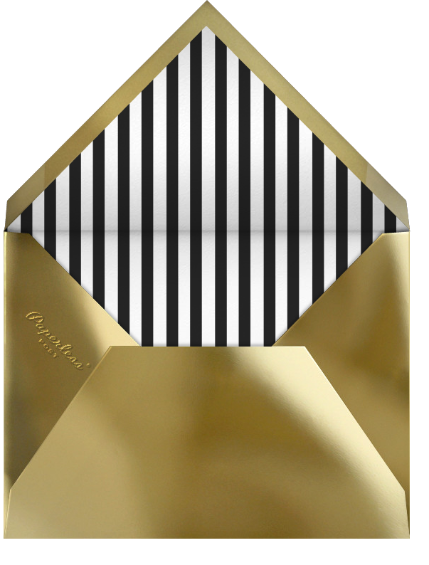 Curls Ahead (Fifty) - Paperless Post - Milestone  - envelope back
