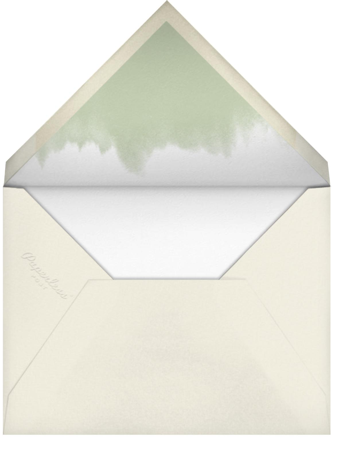 Saint Emilion - Paperless Post - Envelope