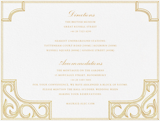 Sacher (Invitation) - Paperless Post - All - insert front