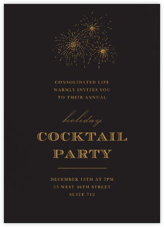 Pitch (Tall) - Paperless Post - Company holiday party
