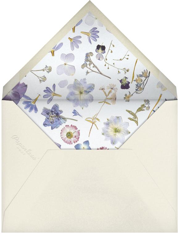 Snapshot - Paperless Post - Wedding - envelope back