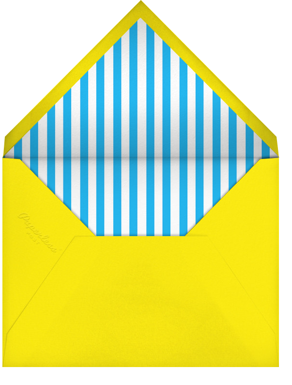 Block Party - Paperless Post - Picnic - envelope back