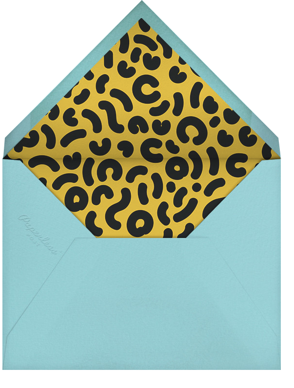 Unwind with Us - Paperless Post - Adult birthday - envelope back