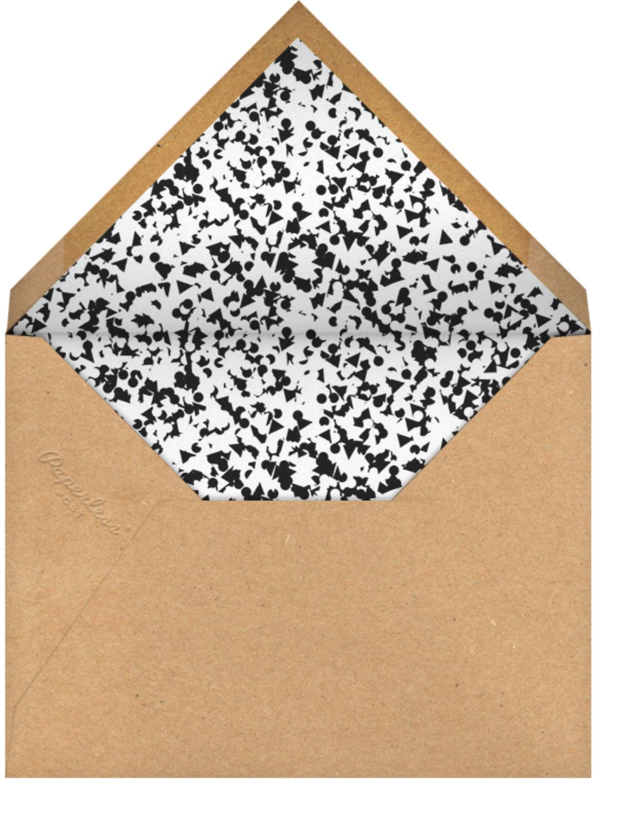 Backpacks - Paperless Post - Envelope