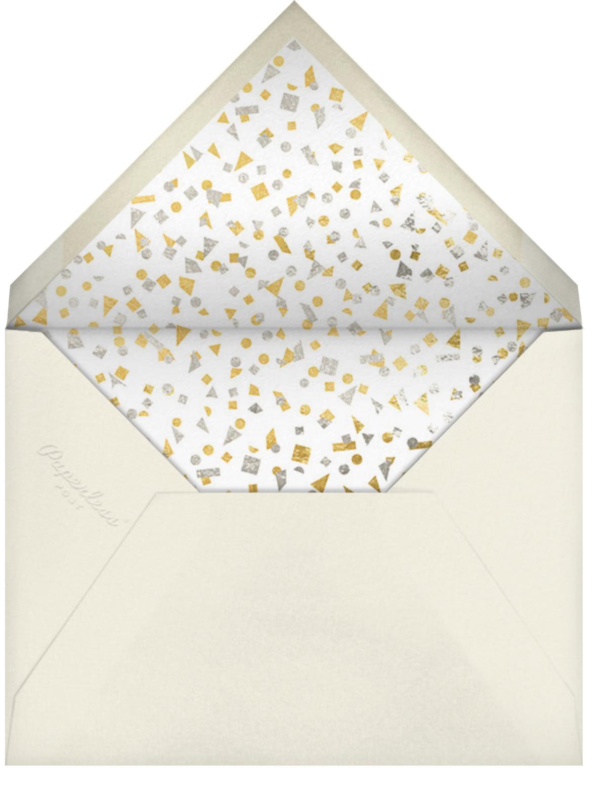 Snapshot - Paperless Post - Envelope