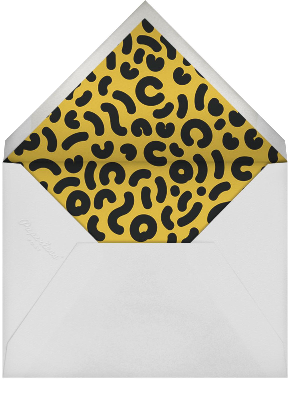 Snapshot - Paperless Post - Bachelorette party - envelope back