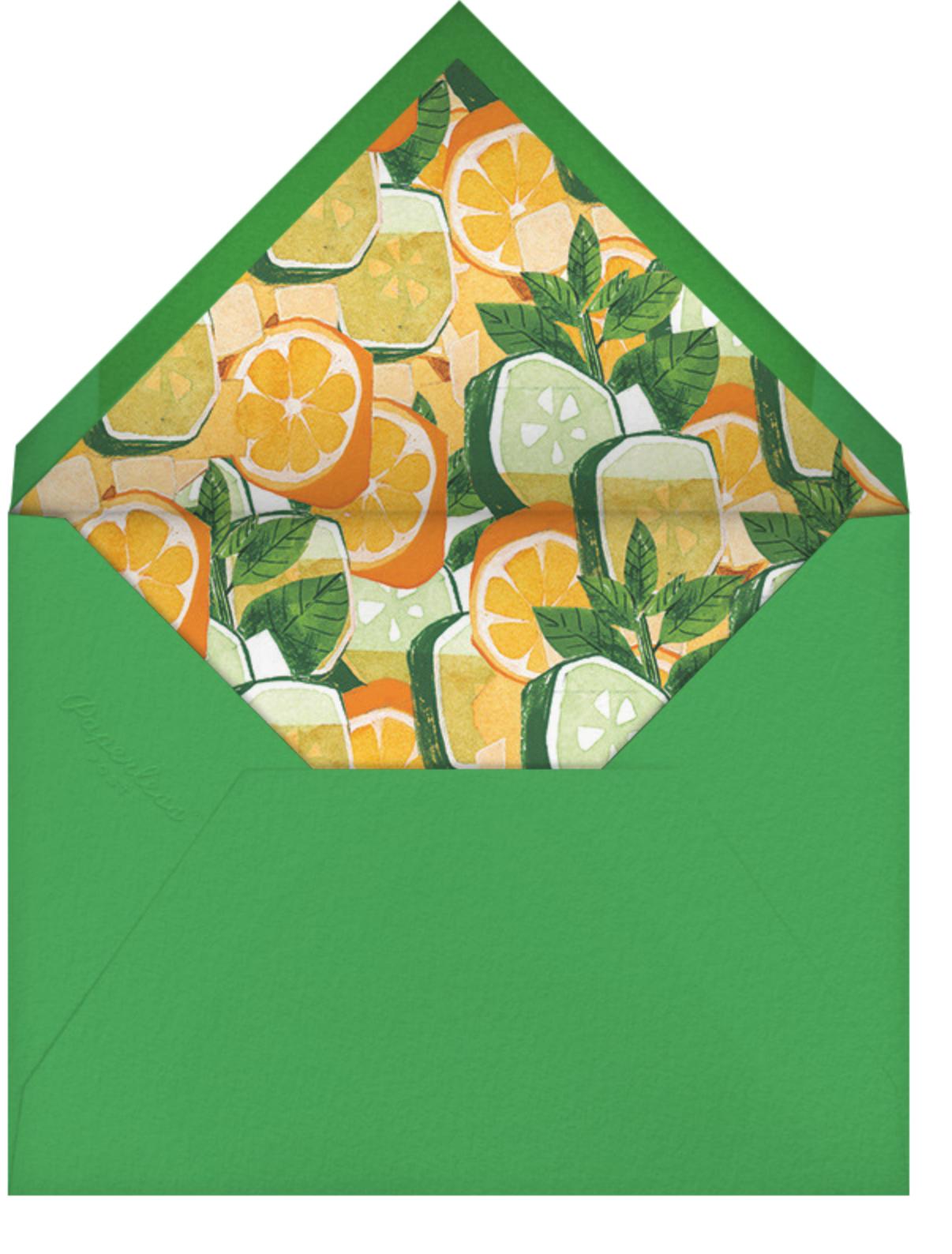 Lyford - Paperless Post - Dinner party - envelope back