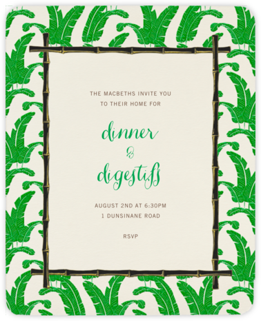 Lyford - Paperless Post - Online Party Invitations