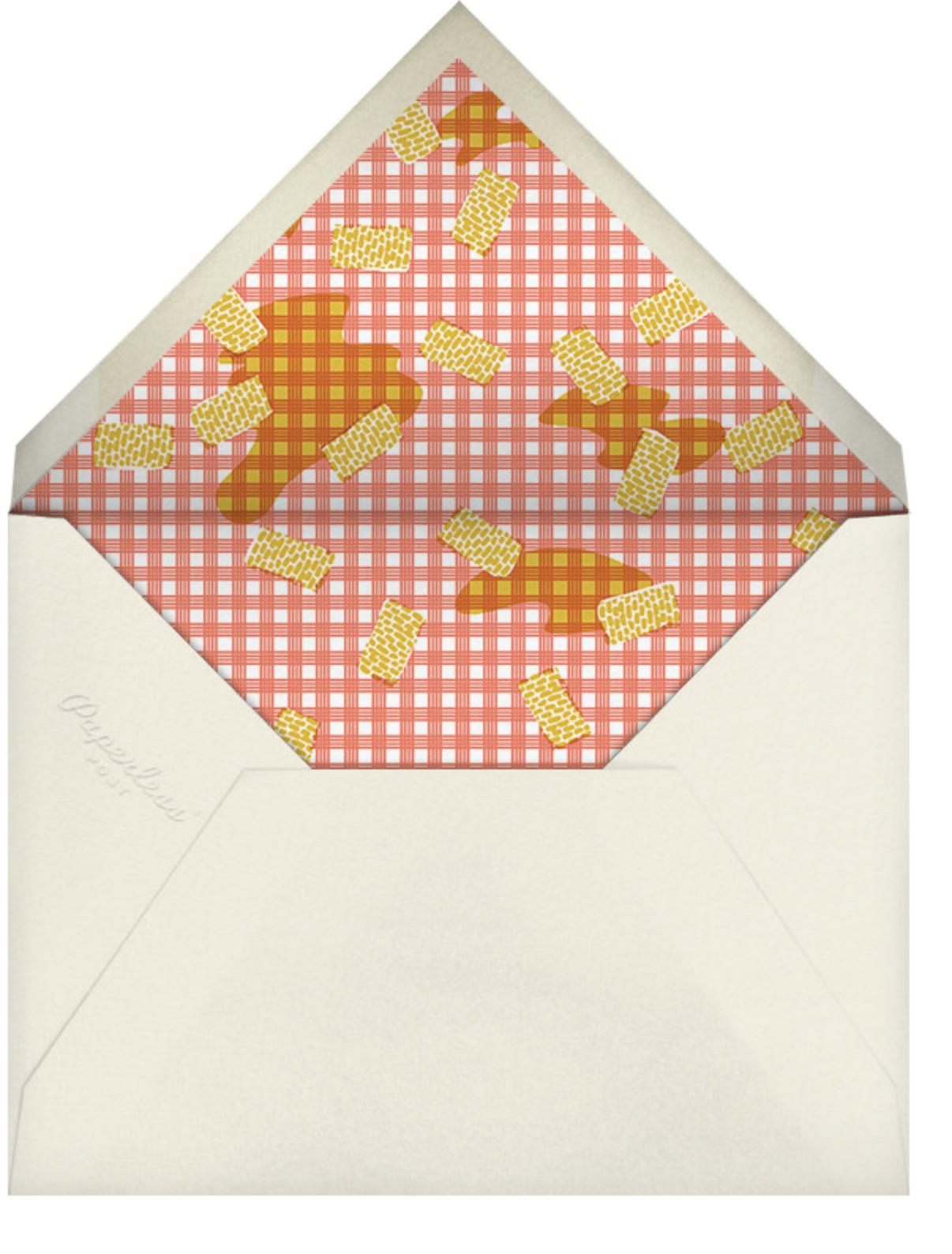 Crawfish Boil - Paperless Post - Envelope