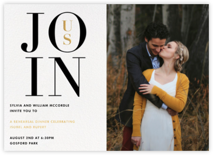 Almaviva Photo - Join Us - Paperless Post - Wedding Weekend Invitations