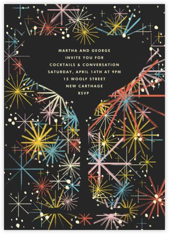 It's Full of Stars! - Paperless Post -