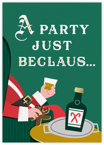 Party Just Beclaus - Fair - Cheree Berry -
